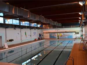 Pool Lymm Leisure